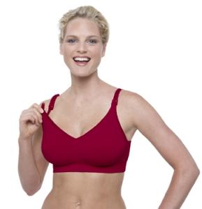 The Body Silk Seamless Nursing Bra by Bravado!