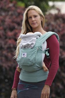 Ergo Baby Organic Infant Insert