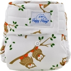 Happy Heiny's One Size Pocket Diaper