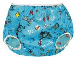 Bumkins Pull-On Diaper Cover