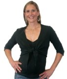 Bravado Nursing Shrug