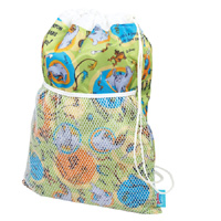 Bumkins Waterproof Totes