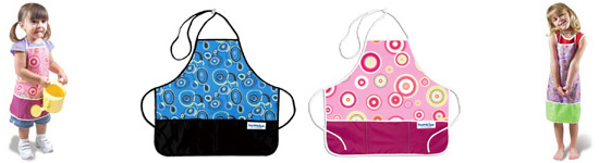 Bumkins Waterproof Aprons