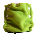 Baby Softwraps Fleece Diaper Cover