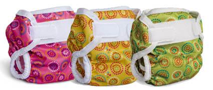 Bummis Super Brite Diaper Cover