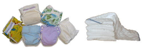 Plus Diapering Package
