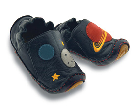 Umi Shoes for Baby Boys