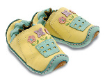 Umi Baby Girl Shoes